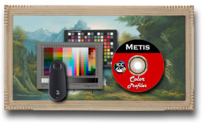 Color Accuracy - Metis Systems srl