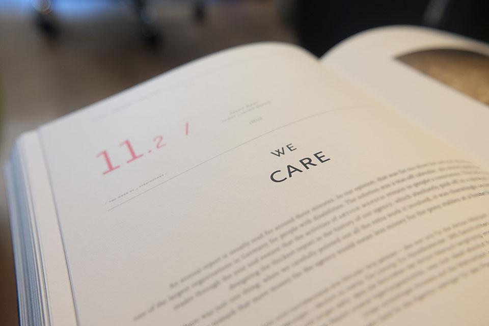Art systems catalog