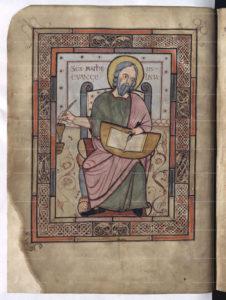 Evanghelario