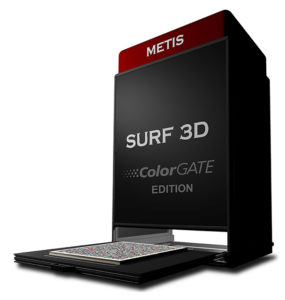 SURF 3D ColorGate Edition by METIS