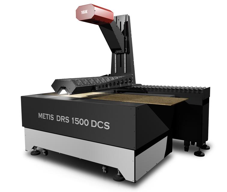 DRS 1500