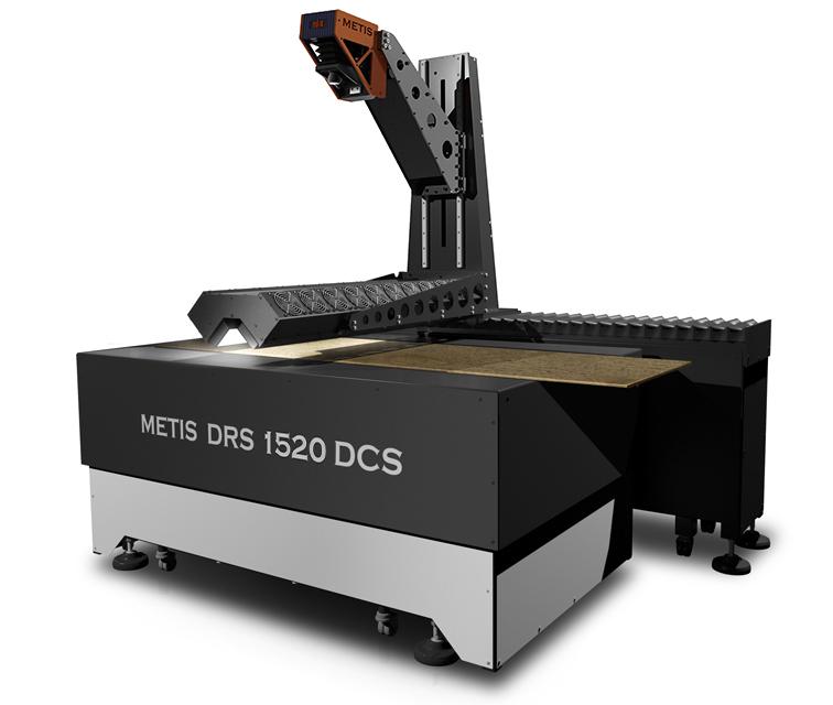 METIS DRS 2000 DCS